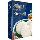 Suhana Rice Idli Mix 200g Box Pack Of 5