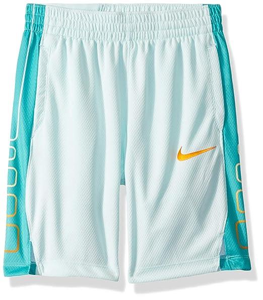 Amazon.com: Nike Elite - Pantalón corto para niña, Verde, S ...