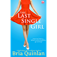 The Last Single Girl (Brew Ha Ha #1) (English Edition)