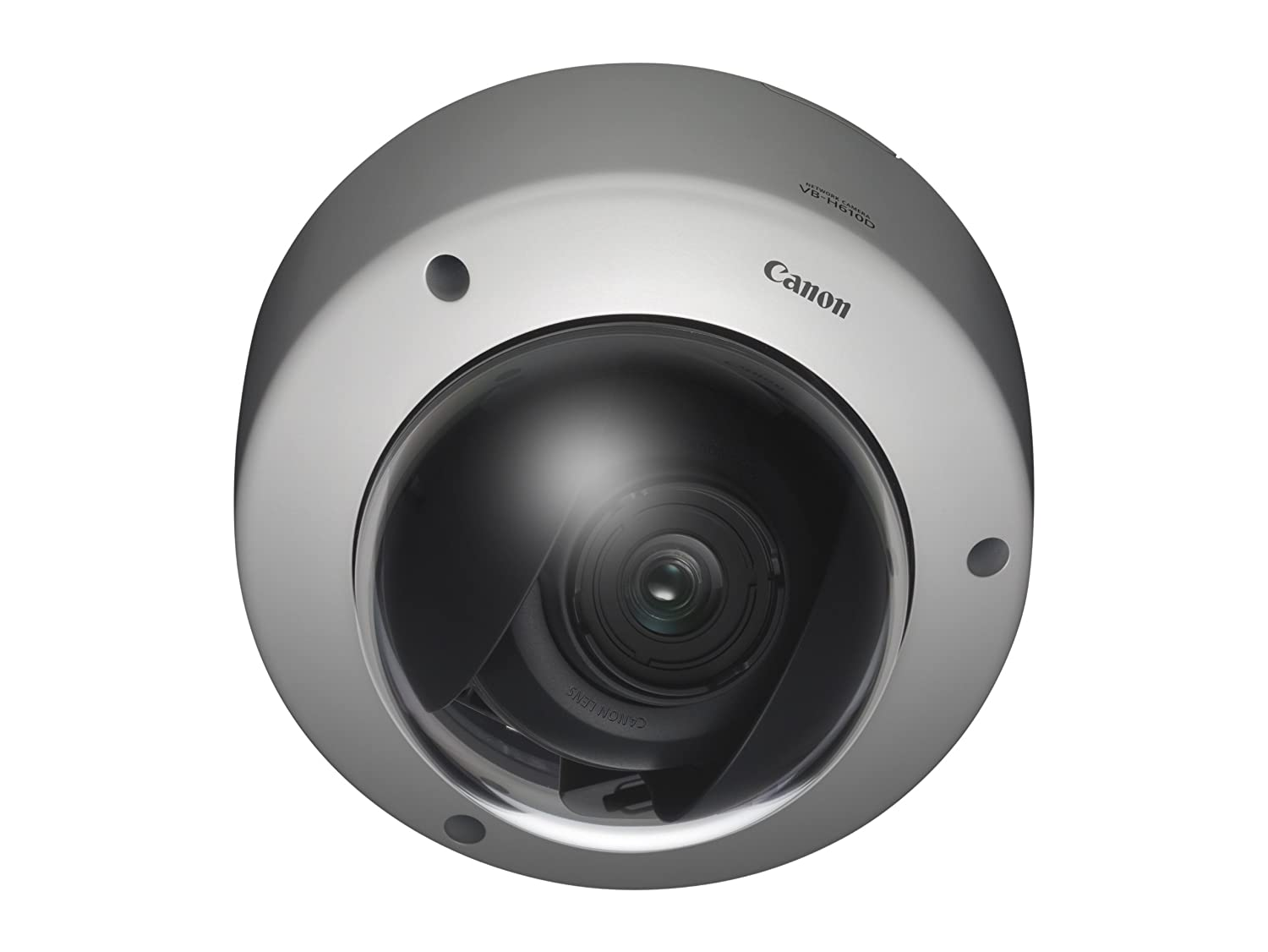 Canon VB-H610D Network Camera Windows 8 Driver Download