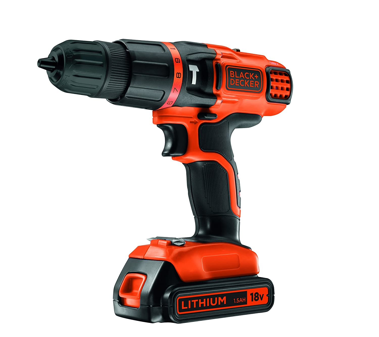 Black + Decker EGBL188KB