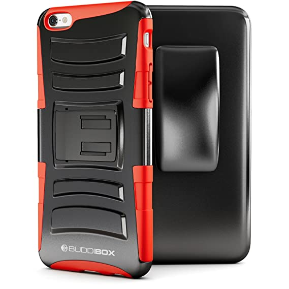 iphone 6 6s case long rise belt clip