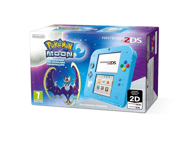 Nintendo 2DS en oferta