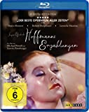 Hoffmanns Erzählungen [Blu-ray]