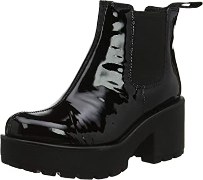 Womens Vagabond Dioon Patent Leather