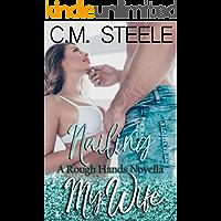 Nailing My Wife (A Rough Hands Novella Book 2)