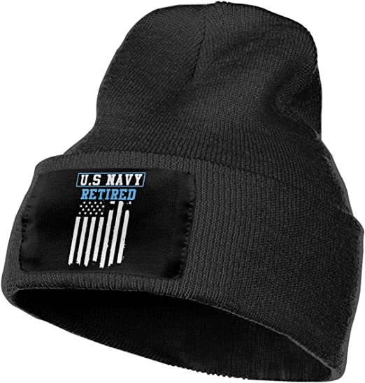 DFKD JKFD Unisex 3D Knitted Hat Skull Hat Beanie Cap US Army Special Forces