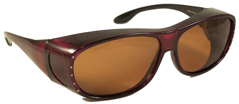 Amazon.com: Moda ajuste más de anteojos de sol – Lentes ...