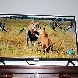 TCL 32ES560, Televisor de 32 pulgadas, Smart TV con HD, HDMI, USB ...