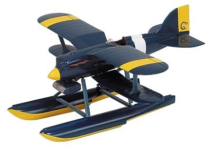 ファインモールド 紅の豚 カーチスR3C,0 非公然水上戦闘機 カーチス立像付