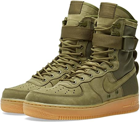 SF AIR FORCE ONE HIGH 'SPECIAL FIELD
