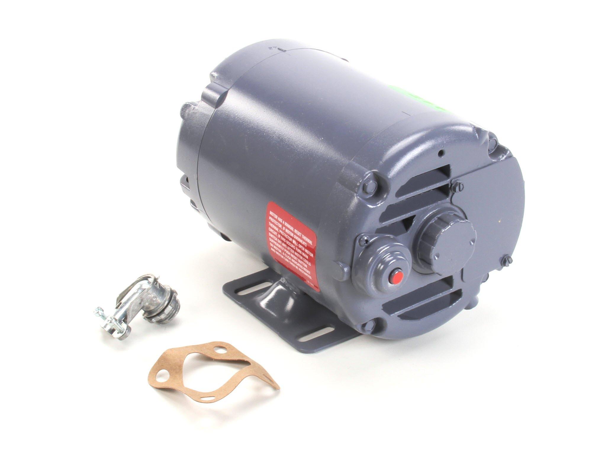 Frymaster 826-1712 Low Voltage Range Motor and Gasket Kit