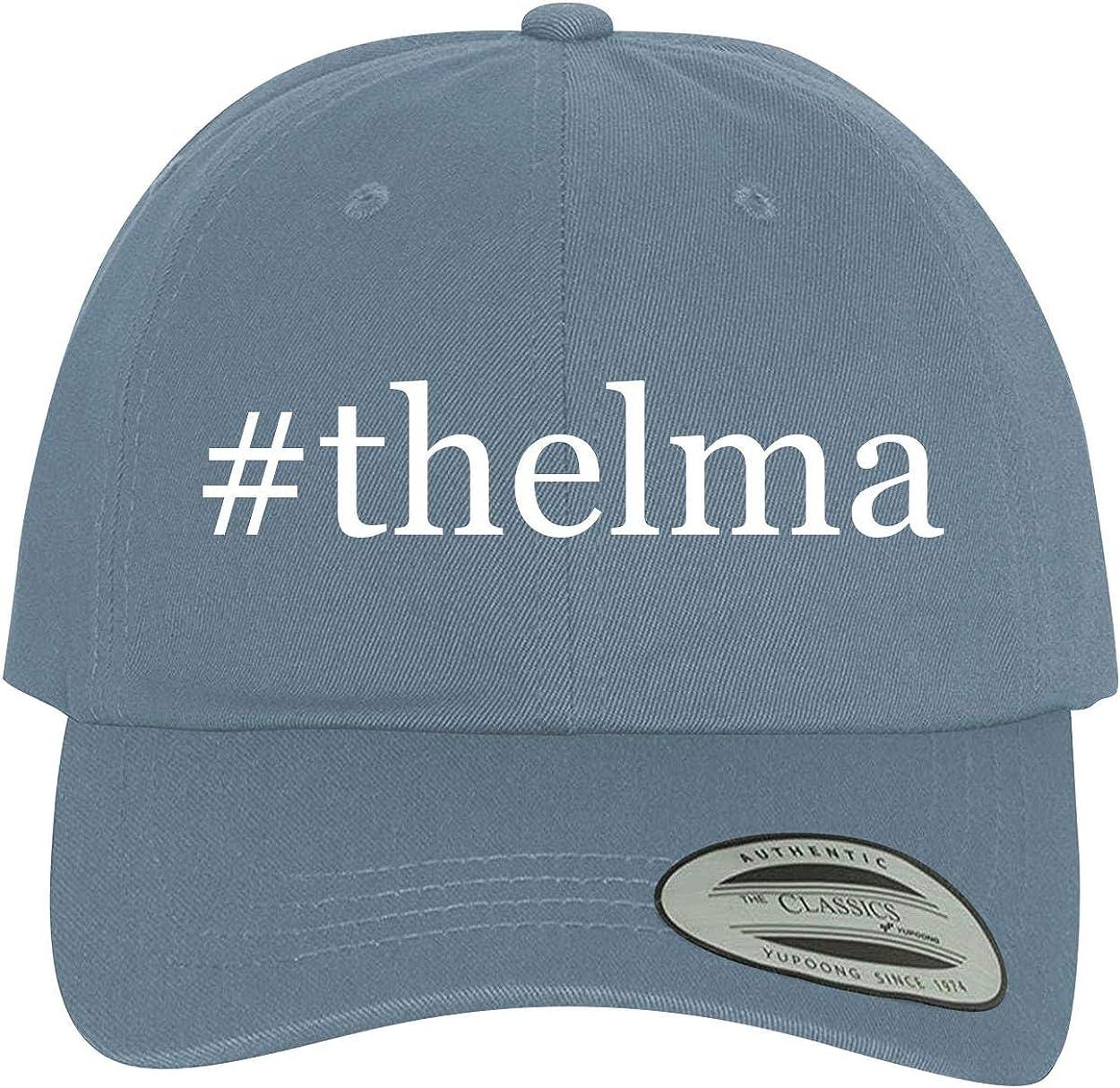 BH Cool Designs #Thelma Comfortable Dad Hat Baseball Cap