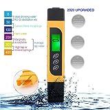【2020 Upgraded】TDS Meter Digital Water