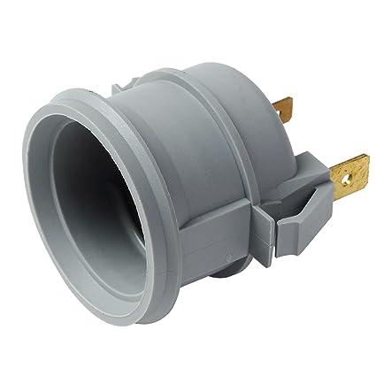 Genie 34322a Garage Door Opener Light Socket Replacement Amazon