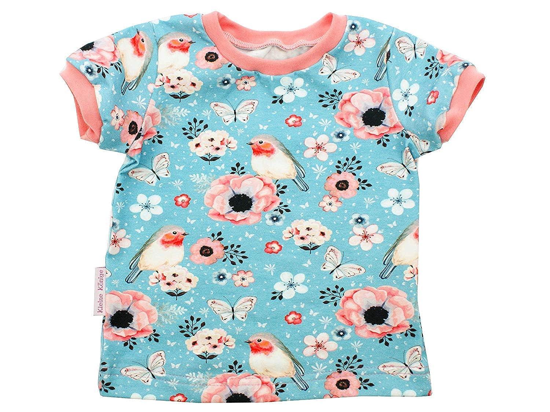 Kleine K/önige Baby Kinder T Shirt Jungen /· Modell Superheld bunt schwarz /· /Ökotex 100 Zertifiziert /· Gr/ö/ßen 62-140