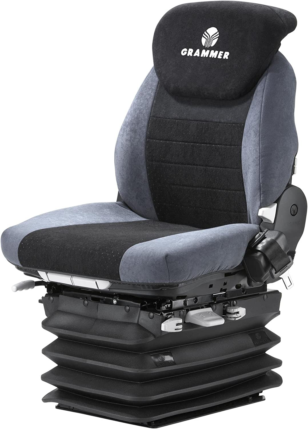 Protecto Maximo Grammer Cover Offroad For Tractor Seat Auto