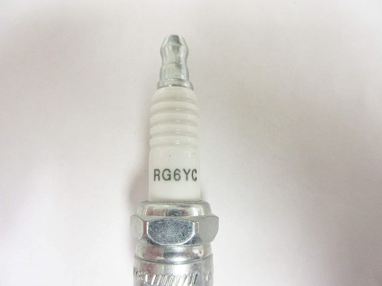 Champion RG6YC SPARK PLUG 977 Genuine Replacement Part Spark Plug