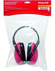 Honeywell Rhsp-53013 Earmuff Honeywell Mach 1 Over-Head