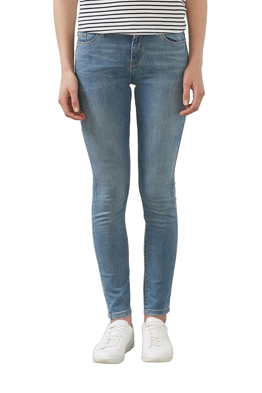 TALLA 33W / 34L. Esprit 996ee1b918, Jeans Mujer