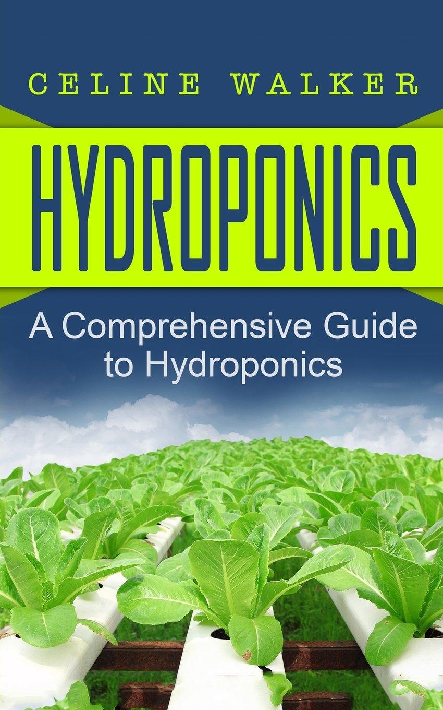 Hydroponics Comprehensive Gardening Aquaponics Homesteading product image