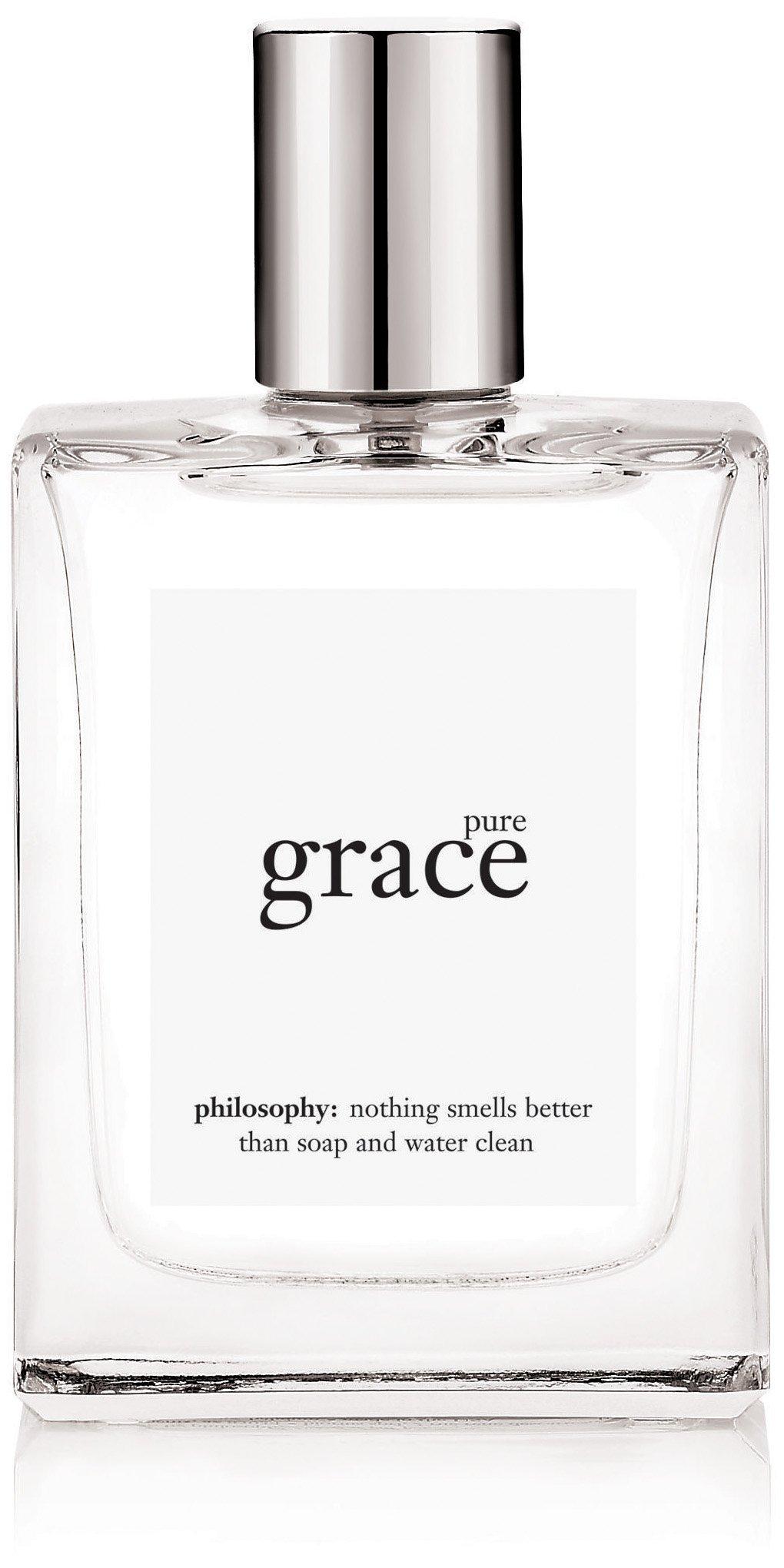 Philosophy Pure Grace Spray Fragrance, 2 Ounce