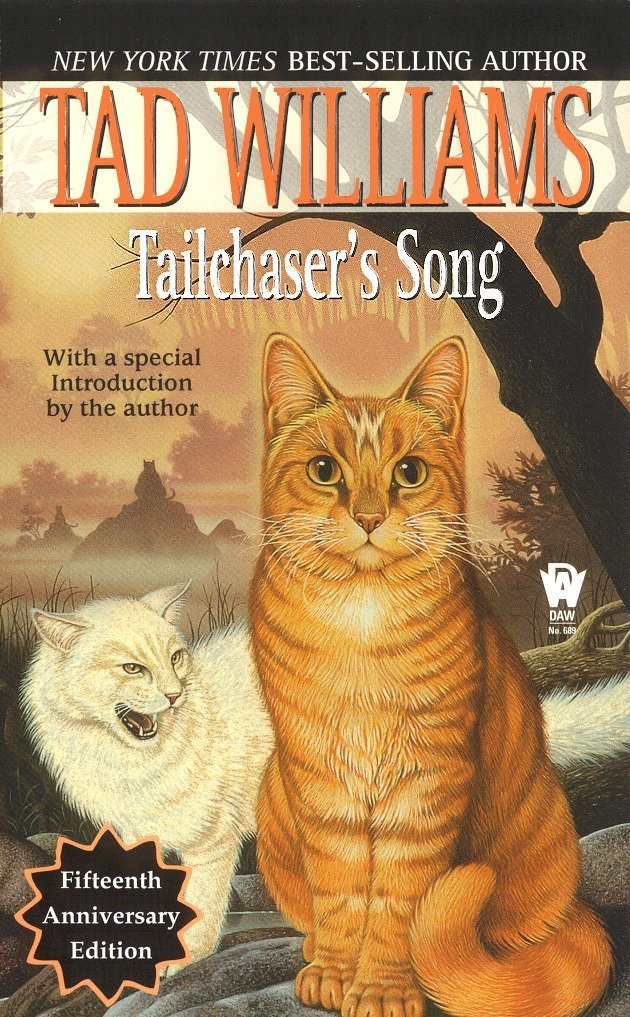 Tailchaser's Song (Daw Book Collectors) PDF