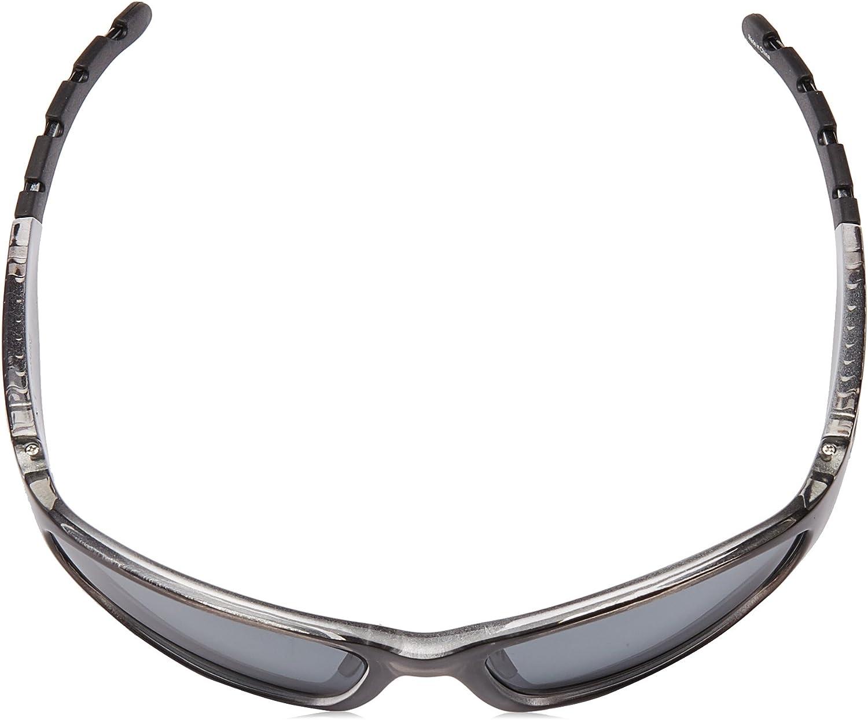 Smoke Grey Vicious Vision Venom Pro Series Sunglasses