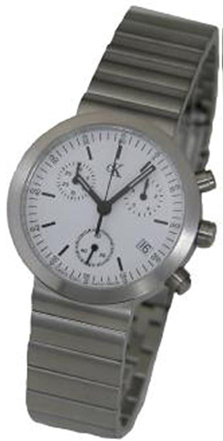 Amazon.com: Calvin Klein Womens Tech Watch K2191.12: Calvin Klein: Watches