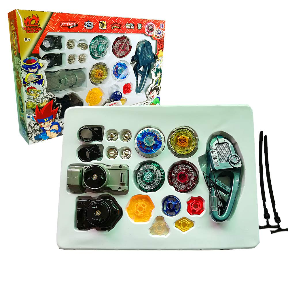 combat set Bianco//Bianco Gundalian Invaders Bakugan