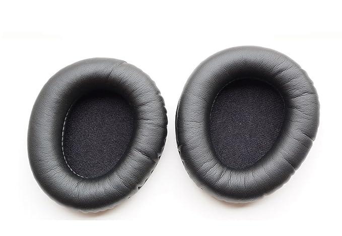 Amazon.com: 1 par almohadilla de la oreja almohadillas para ...