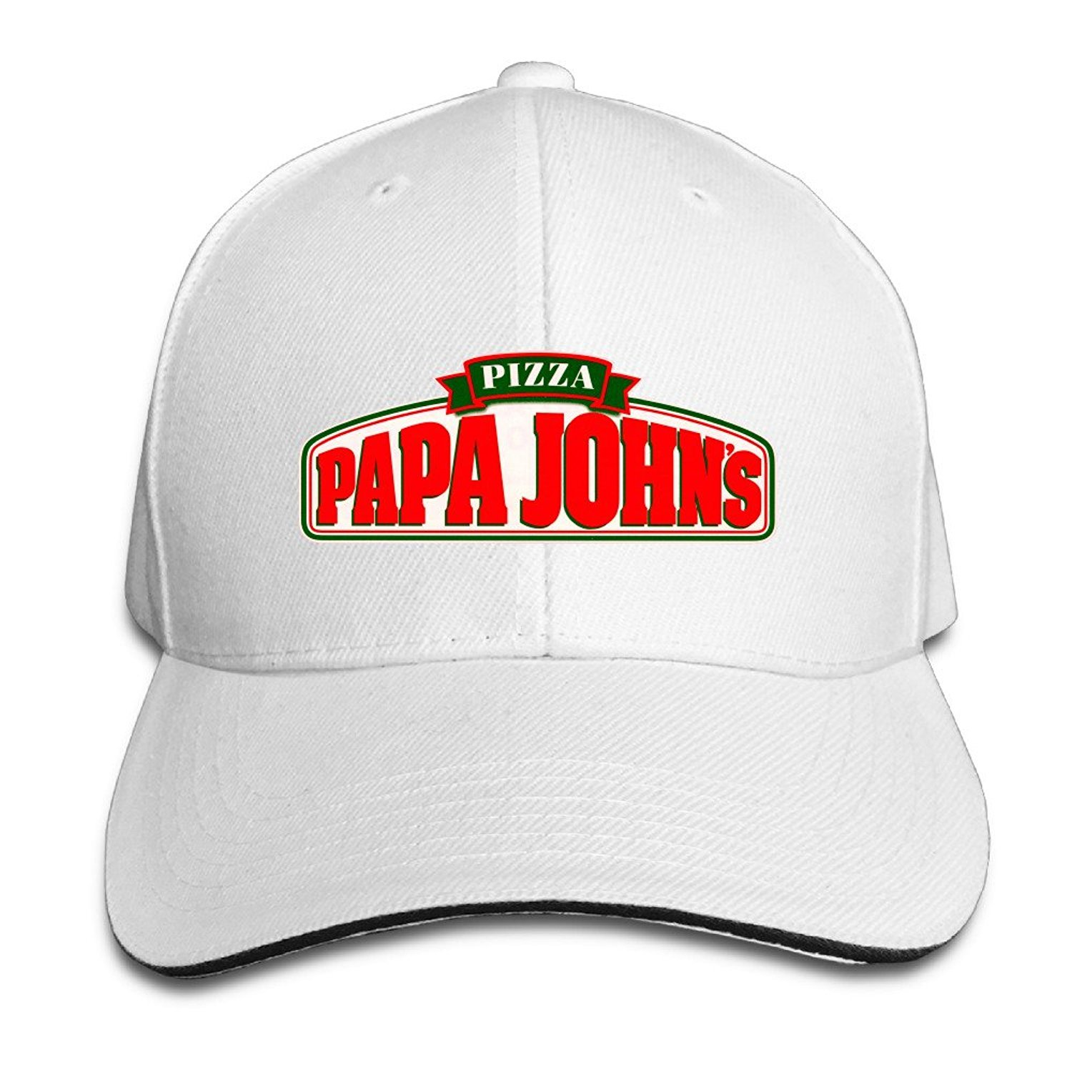 Amazon.com: Papa John\'s Pizza Snapback Hats Winter (6310358202211 ...
