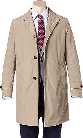 gut aussehend Shop für neueste geringster Preis windsor Herren Mantel Warme Jacke Uni & Uninah, Größe: 52 ...