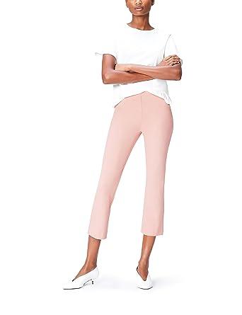 99d9ab82d749c find. Pantalon Court Femme: Amazon.fr: Vêtements et accessoires