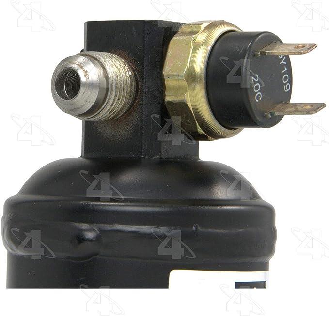 American Shifter 397101 518 Shifter 8 Trim Kit Dipstick for D53CC