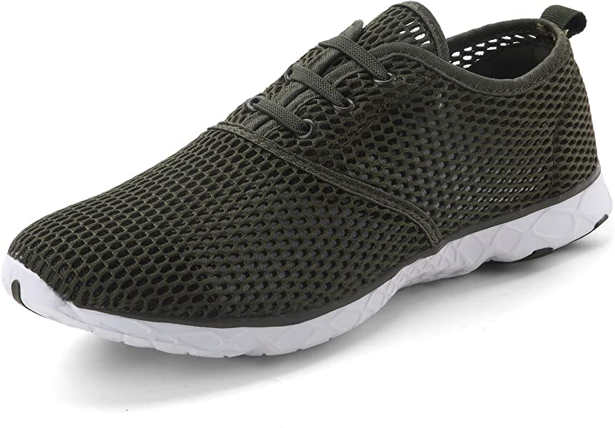 5571cc005ce1 Men s Outdoor Quick Drying Water Shoes. Back. Double-tap to zoom