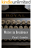 Writer in Residence (The Last Word Book 2)