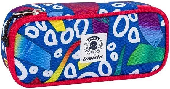 Seven Estuche Escolar LIP MAXI FANTASY CIRCLE: Amazon.es: Oficina y papelería
