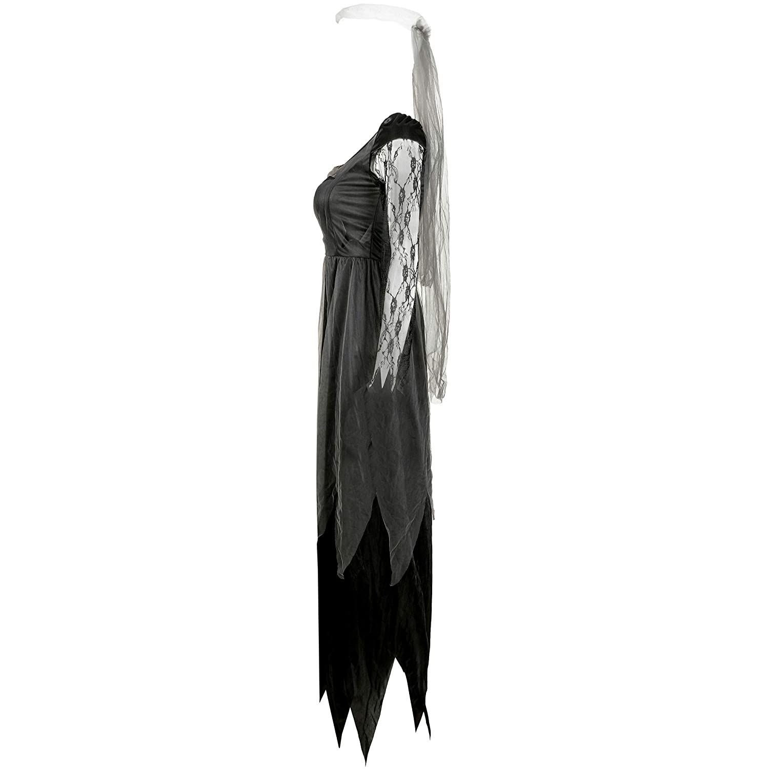 Kamays Mens Caribbean Pirate Swashbuckler Fancy Dress Halloween Decoration Halloween Party Costume Cosplay Dress Perform Costumes