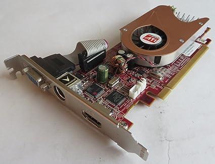 ATI RADEON X1650 PCI EXPRESS DRIVER PC