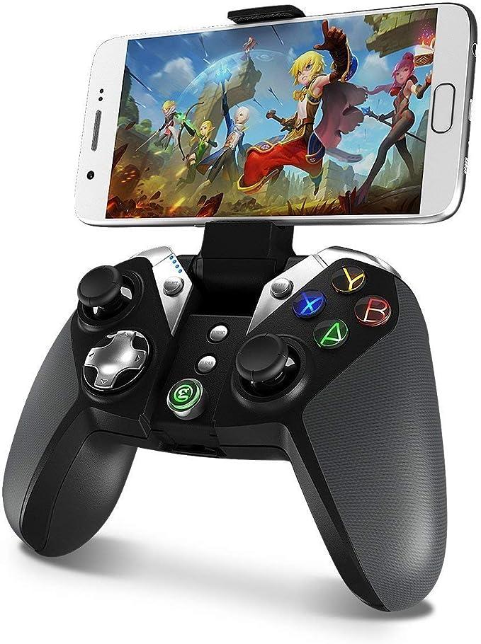 GameSir G4 Mando Inalámbrico para Juegos para Smartphone(Android ...