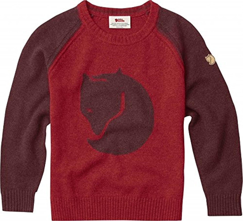 Kids Fox Sweater Fjallraven