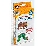 World of Eric Carle Spanish-English Flash Cards