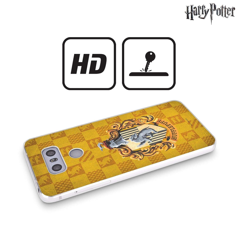 Amazon.com: Official Harry Potter Hufflepuff Crest Prisoner ...