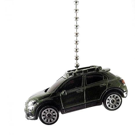 Fiat Diecast coches & camiones Ventilador de techo luz ...