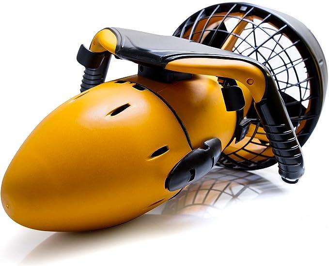 SeaScooter - Propulsor acuático para buceo, 300W, hasta 6km/h
