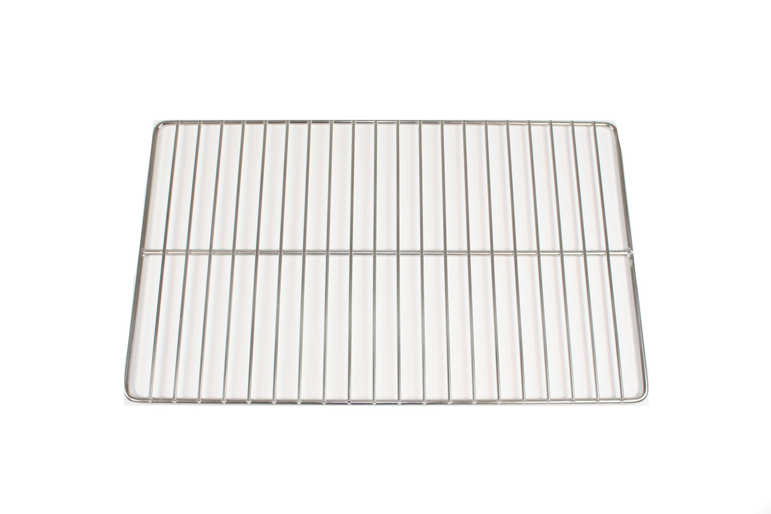 Paderno World Cuisine 20 7/8 Inch by 12 3/4 Inch Stainless-steel Cooling Rack by Paderno World Cuisine (Image #1)