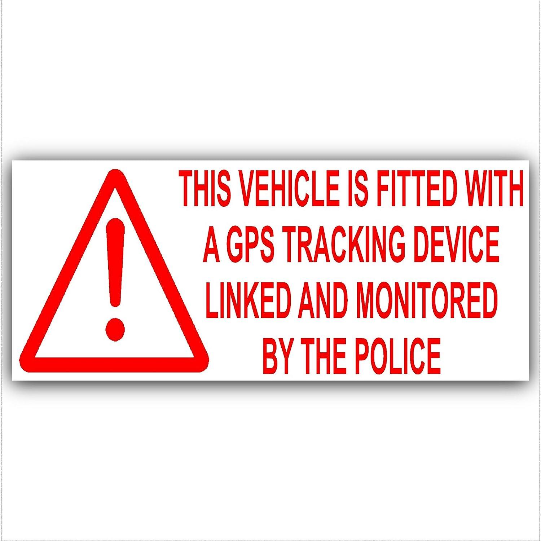 5 x Vauxhall GPS Tracking Device Security BLACK Stickers,Corsa Car Alarm Tracker