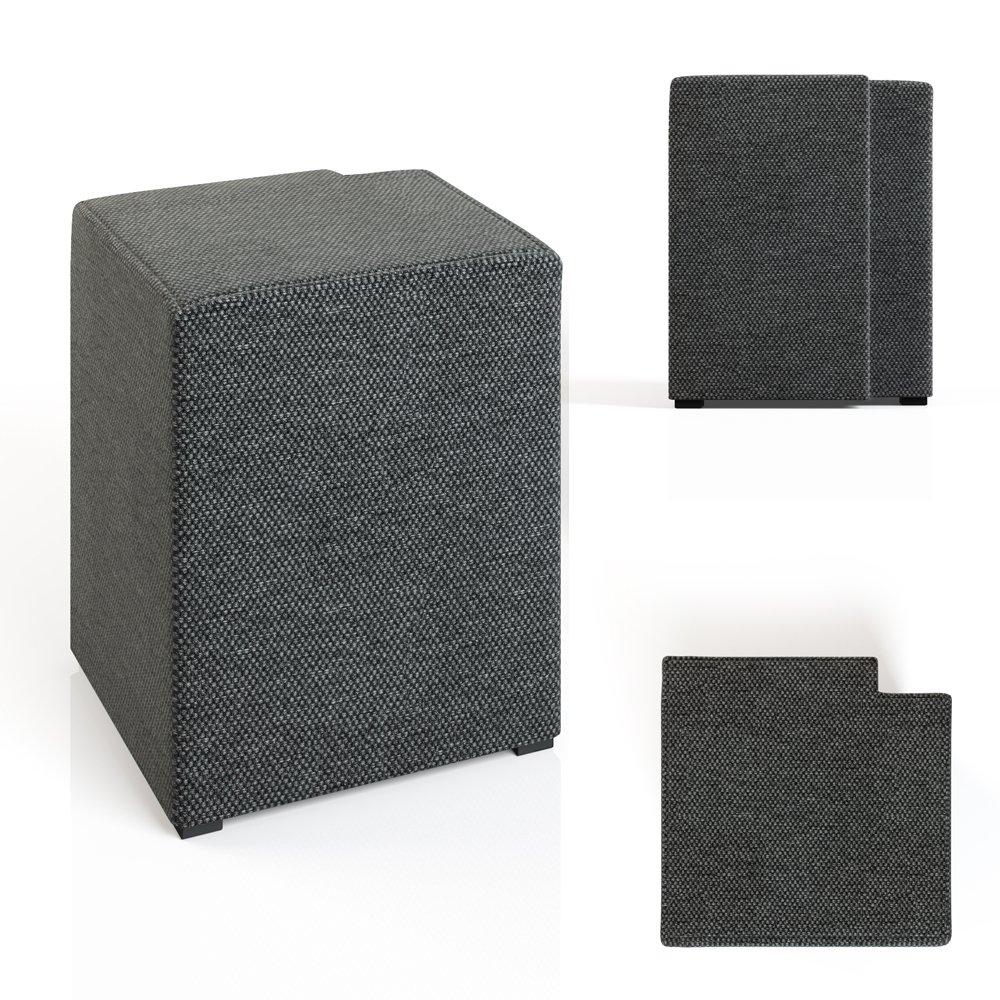 Genial Nachttisch Für Boxspringbett Sammlung Von Designer Doppelbett Konsolen Polsterbett Ablagen (konsole 2-er