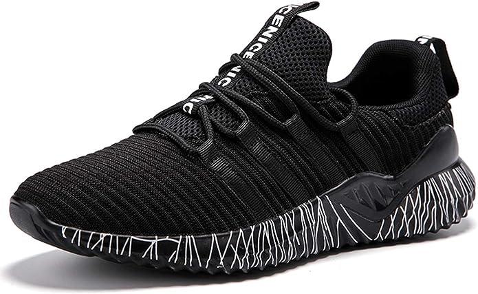 SINOES Zapatillas Deporte Hombres Running Zapatos Hombre ...